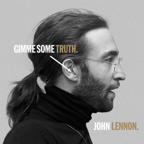 John Lennon - GIMME SOME TRUTH. (Deluxe) (2020) + Hi-Res
