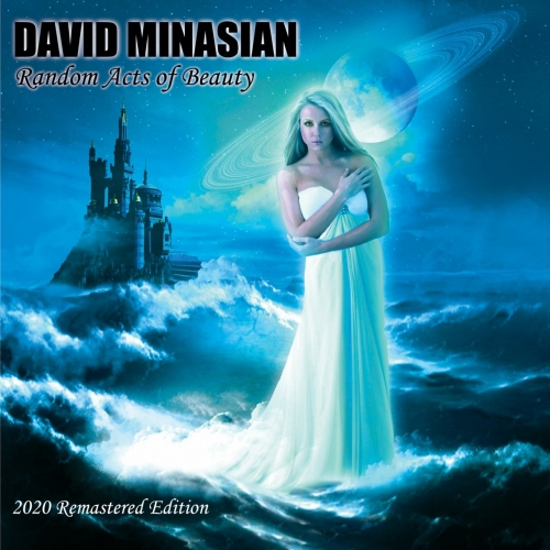 David Minasian - Random Acts of Beauty (Remastered Edition) (2020)