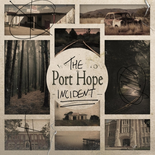 Soviet Blackout Frequency - The Port Hope Incident (2020)