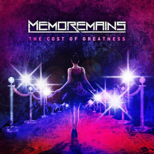 Memoremains - The Cost of Greatness (2020)