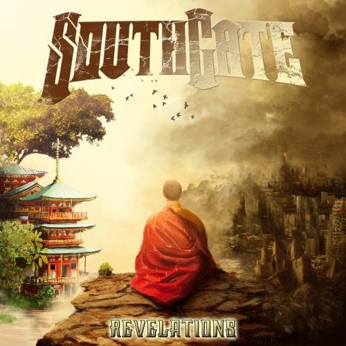 Southgate - Revelations (EP) (2020)