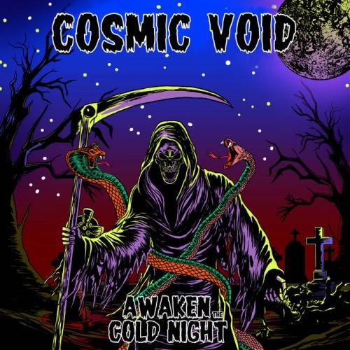 Cosmic Void - Awaken the Cold Night (2020)