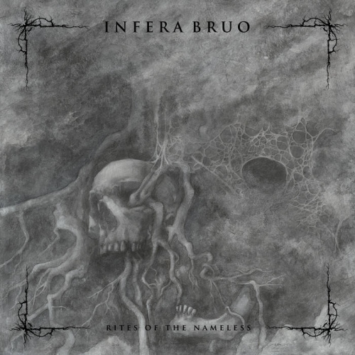 Infera Bruo - Rites of the Nameless (2020)