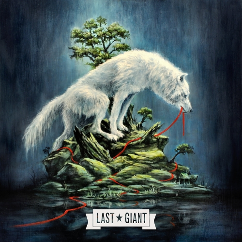 Last Giant - Let the End Begin (2020)