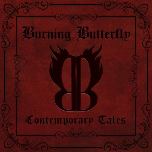 Burning Butterfly - Contemporary Tales (2020)