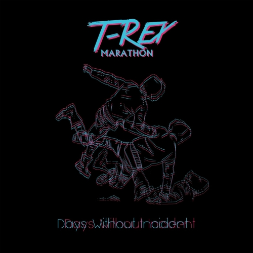 T-Rex Marathon - Days Without Incident (2020)
