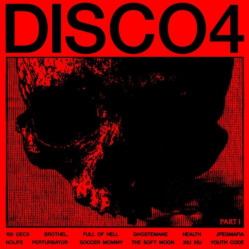 Health - DISCO4 :: PART I (2020)