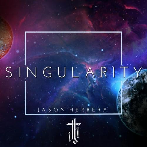 Jason Herrera - Singularity (2020)