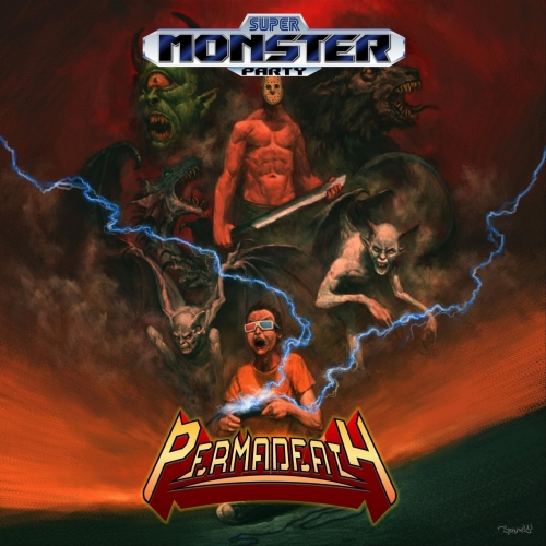Super Monster Party - Permadeath (2020)