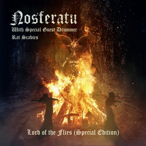 Nosferatu - Lord of the Flies (Special Edition) (2020)