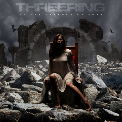 Threering - In the Absence of Fear (2020)