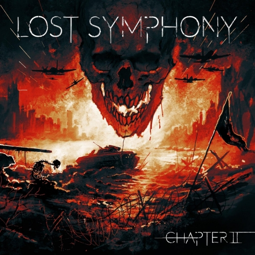 Lost Symphony - Chapter II (2020)