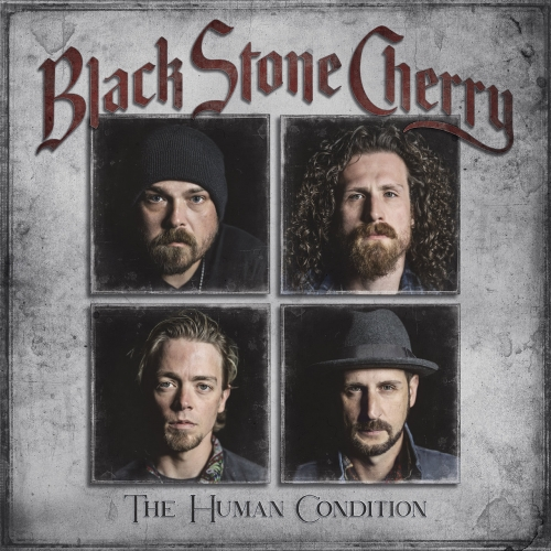 Black Stone Cherry - The Human Condition (2020) + Hi-Res