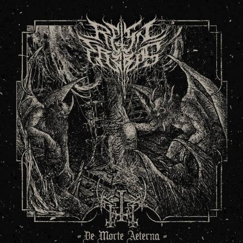 Reign of Erebus - De Morte Aeterna (2020)