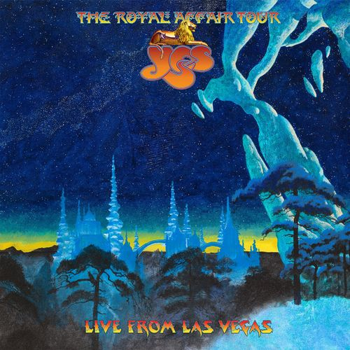 Yes - The Royal Affair Tour (Live in Las Vegas) (2020) + Hi-Res