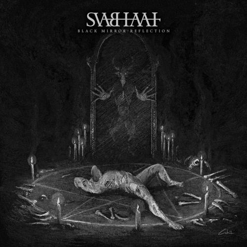 Svabhavat - Black Mirror Reflection (2020)