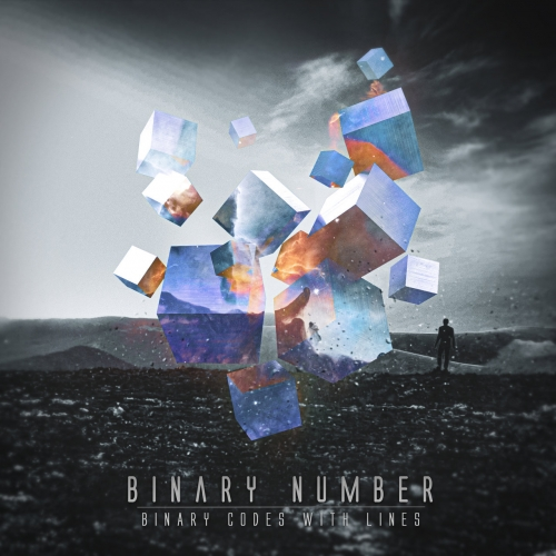 Binary Number - Binary Codes With Lines (2020)