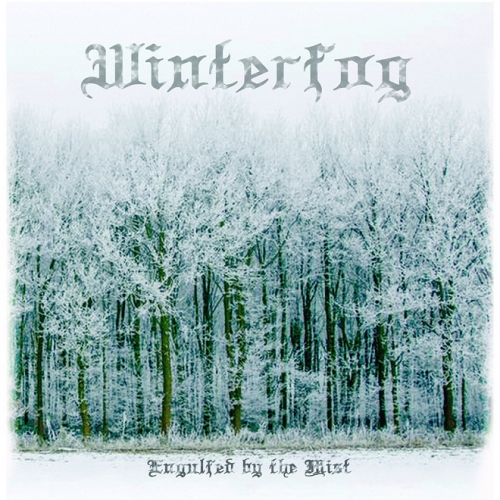 Winterfog - Engulfed by the Mist (2020)