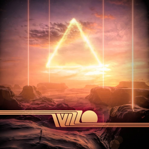 Wizzo - Wizzo (2020)