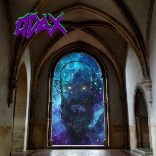 Odax - The King Is Dead (2020)