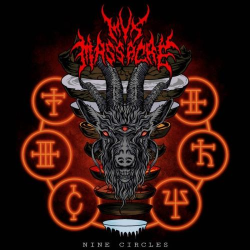 Myk Massacre - Nine Circles (2020)