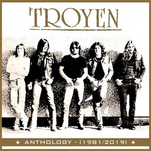Troyen - Anthology (1981-2019) (2020)