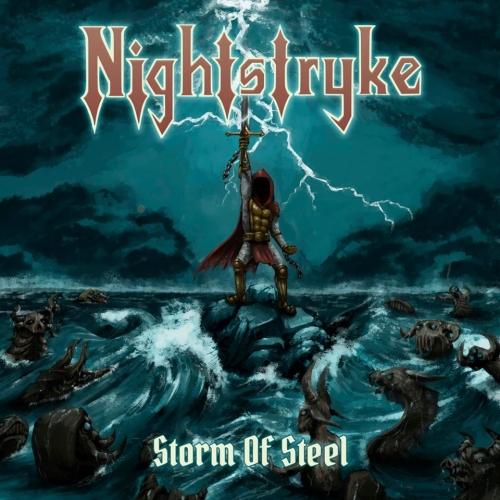 Nightstryke - Storm of Steel (2020)