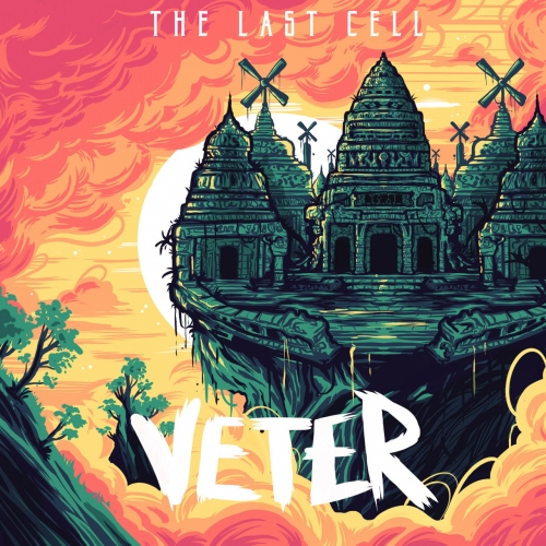 The Last Cell - Veter (EP) (2020)