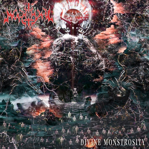 Mortual - Divine Monstrosity  (2020)