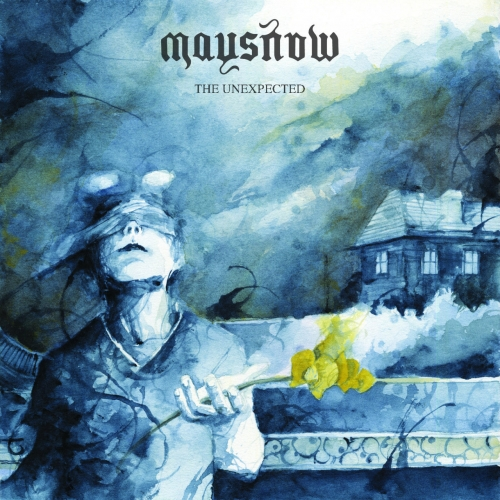 Maysnow - The Unexpected (2020)