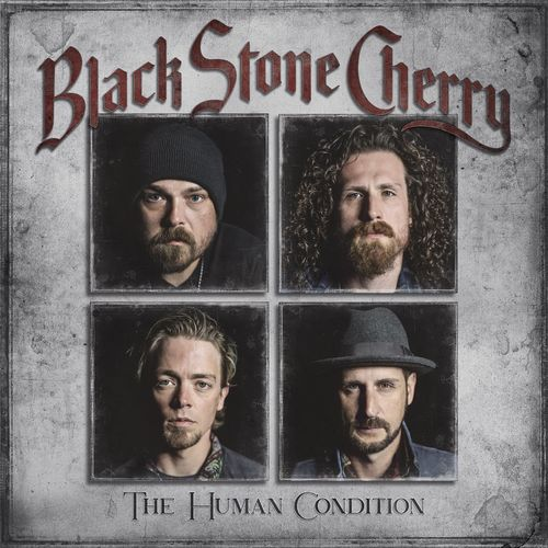 Black Stone Cherry - Ringin In My Head (EP) (2020)