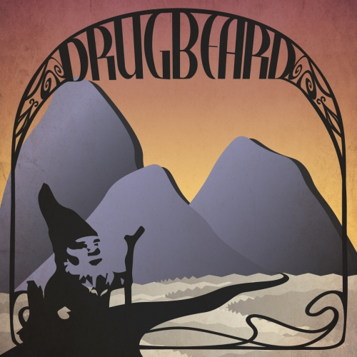 Drug Beard - Drug Beard (2020)
