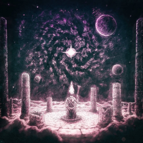 Prometheus - Resonant Echoes from Cosmos of Old (2020)