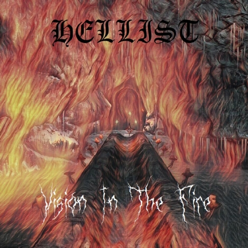 Hellist - Vision in the Fire (2020)