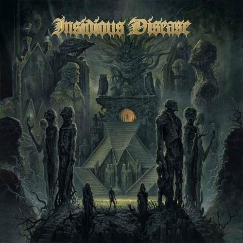 Insidious Disease - After Death (2020)
