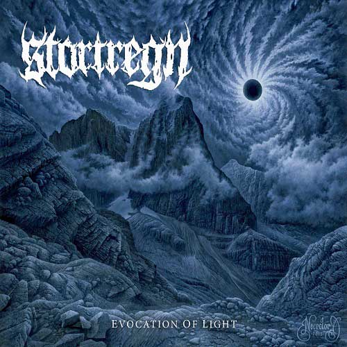 Stortregn - Evocation of Light (Re master 2020)