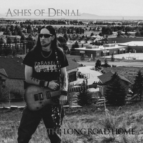 Ashes of Denial - The Long Road Home (2020)