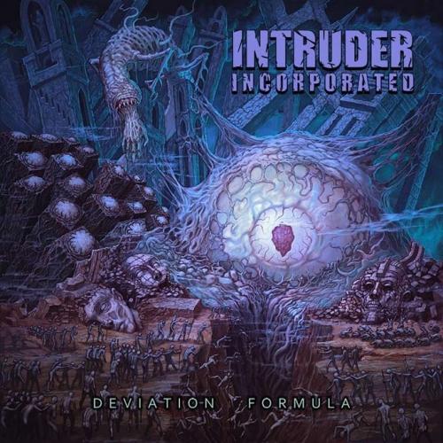 Intruder Incorporated - Deviation Formula (2020)
