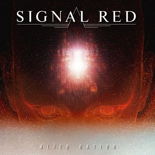 Signal Red - Alien Nation (2020)