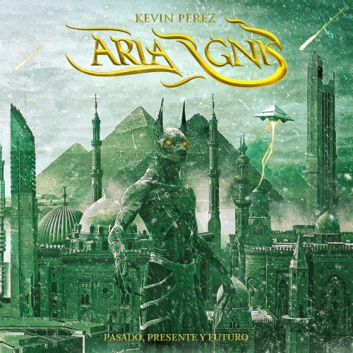 Kevin Perez Aria Ignis - Pasado, Presente y Futuro (2020)