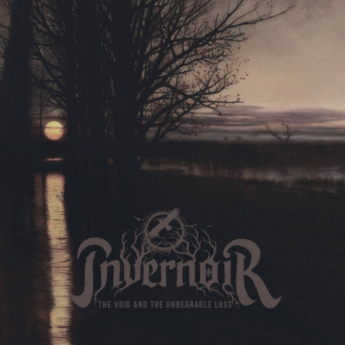 Invernoir - The Void and the Unbearable Loss (2020)
