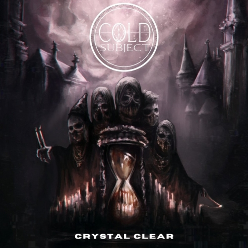 Cold Subject - Crystal Clear (EP) (2020)
