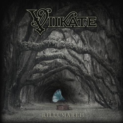 Viikate - Rillumarei! (2020)