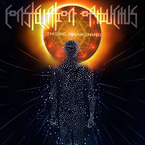 Constellation Ophiuchus - Etheric Awakening (EP) (2020)