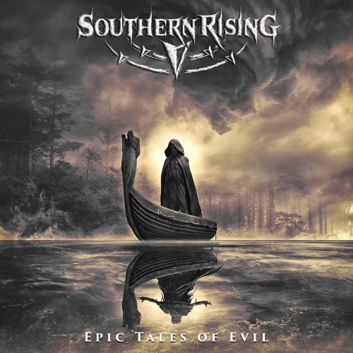 Southern Rising - Epic Tales of Evil (2020)