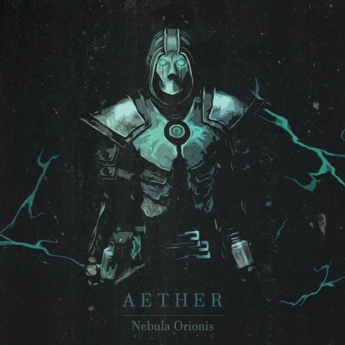 Nebula Orionis - Aether (2020)