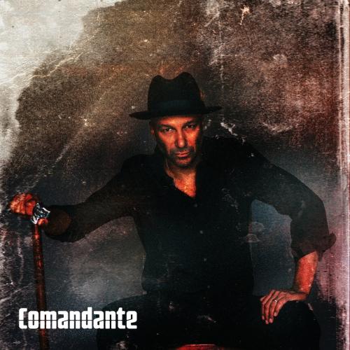 Tom Morello - Comandante (EP) (2020)
