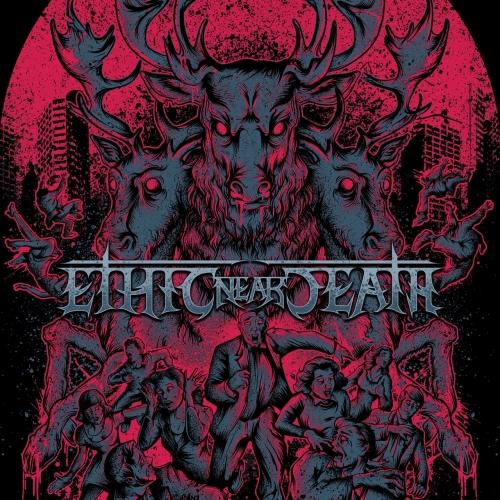 Ethic Near Death - Ethic Near Death (EP) (2020)