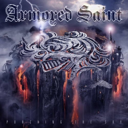Armored Saint - Punching the Sky (2020) + Hi-Res
