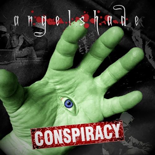 Angelshade - Conspiracy (2020)